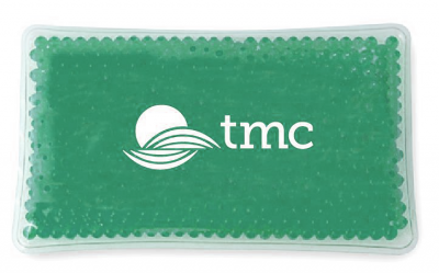 TMC Hot/Cold Packs – green