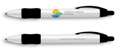 TogetherMakingChangesPens