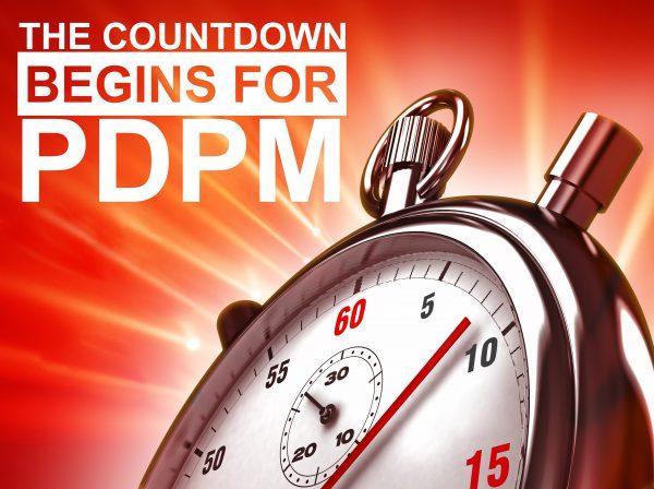 PDPM Webinar Series: PDPM Q&A Open Forum – Register Now!