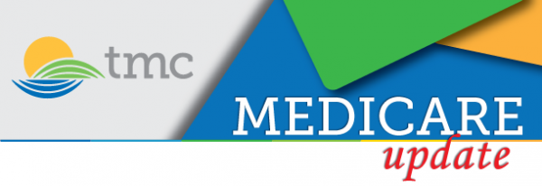 Medicare Update – June 2020