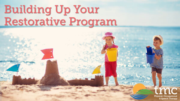 Building Up Your Restorative Program – Watch Now!