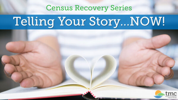 Census Recovery Series: Telling Your Story Now – Watch Now!