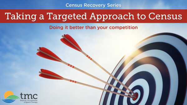 Census Recovery Series: Taking a Targeted Approach to Census – Watch Now!
