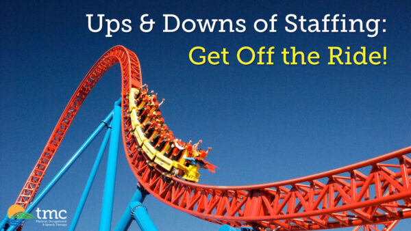 Ups & Downs of Staffing: Gett Off the Ride – Watch Now!