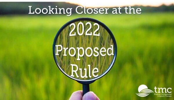 Looking Closer at the 2022 Proposed Rule – Register Now!
